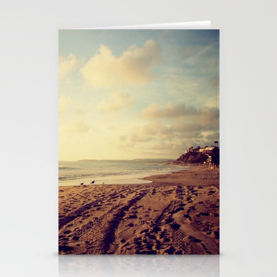 San Clemente Stationery Card