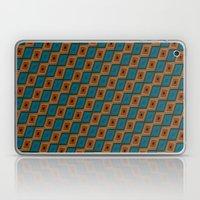 Squares II Laptop & iPad Skin