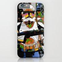 Funky Trooper iPhone 6 Slim Case