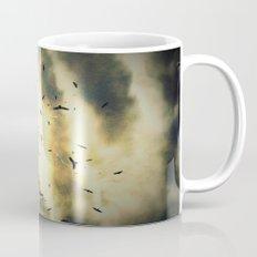 Somebody is watching you Mug