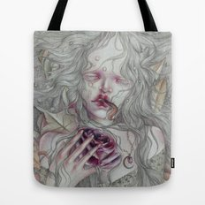 Mary Rogers Tote Bag