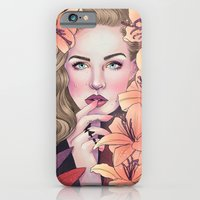 I'd be love and sweetness if I had you iPhone 6 Slim Case
