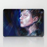 Dane Dehaan iPad Case