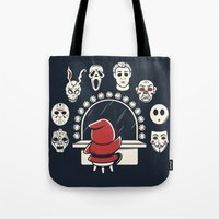 Decisions Decisions  Tote Bag
