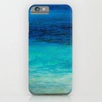SEA BEAUTY iPhone 6 Slim Case