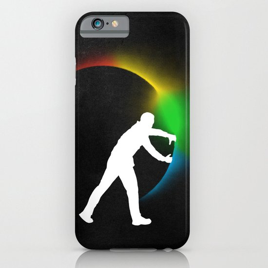 Color Theory iPhone & iPod Case