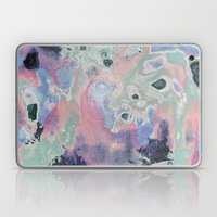 Plastic Pastel Nature Laptop & iPad Skin