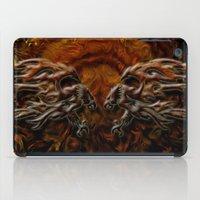 War Eagles iPad Case