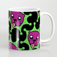 Electric Dead Mug