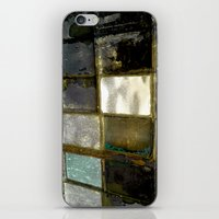 Painted Love iPhone & iPod Skin