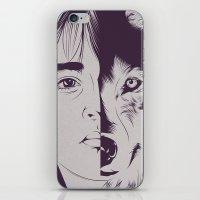 B.S. iPhone & iPod Skin