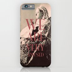♡ Your Majesty? ♡ iPhone 6 Slim Case