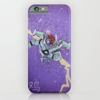 Astro Zodiac Force 10:  Rooster iPhone 6 Slim Case