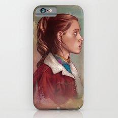 NANCY WHEELER Slim Case iPhone 6s