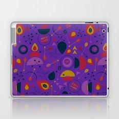 Sagittarius the Archer Laptop & iPad Skin