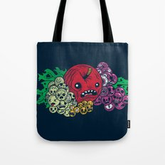 Fruit of the Tomb Tote Bag