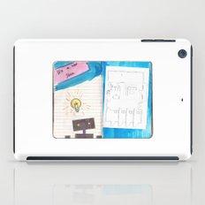 It's a new idea iPad Case