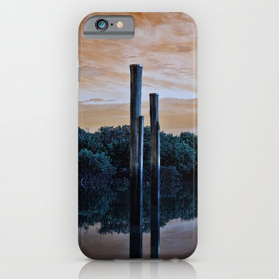 Differnt World iPhone & iPod Case