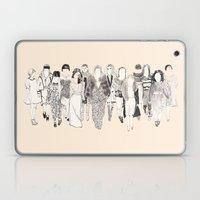 Fall 2012 Laptop & iPad Skin