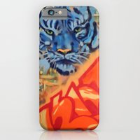 Just Gazing iPhone 6 Slim Case