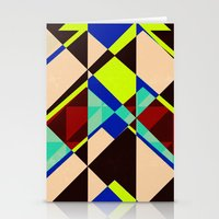 Dividends Stationery Cards
