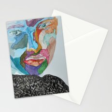 i used to  Stationery Cards