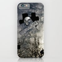 Sky Surrealism. iPhone 6 Slim Case