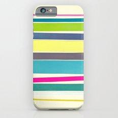 Layered Slim Case iPhone 6s