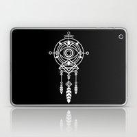 Cosmic Dreamcatcher Laptop & iPad Skin