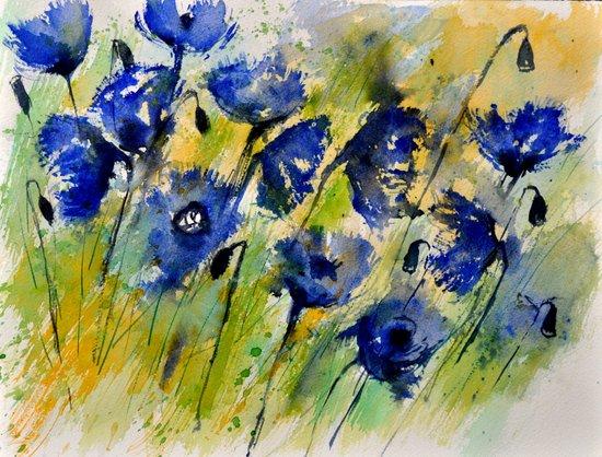 watercolor 216091 Art Print