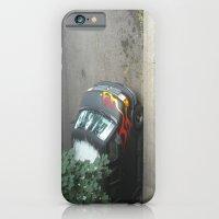 Smokin'! ~ 70s-ish van iPhone 6 Slim Case