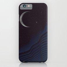 Waxing Cr3sc3nt Glytch Slim Case iPhone 6s