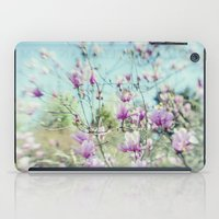 Wake Up Maggie iPad Case