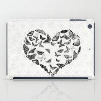 Amore iPad Case