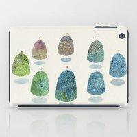 Mountain Reunion iPad Case