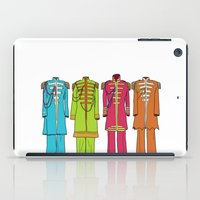 Sargent Peppers iPad Case