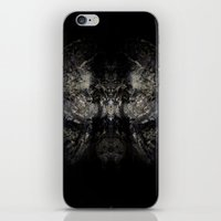 Spawn iPhone & iPod Skin