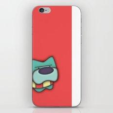Sweater Dog iPhone & iPod Skin