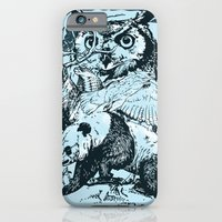 iPhone & iPod Case featuring WILD by Waste Factory
