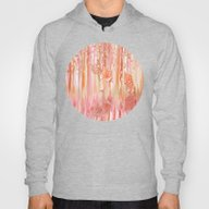 Tiger In The Trees - Pai… Hoody