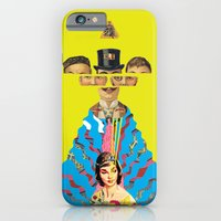 iPhone & iPod Case featuring The Last Scene by Guilherme Lepca