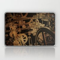 The Inner Workings Laptop & iPad Skin