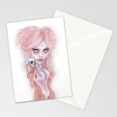 CharlotteWay Pink Stationery Cards