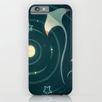 Space Ray iPhone 6 Slim Case