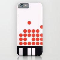 VHS Box 9 iPhone 6 Slim Case