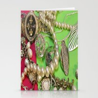 Glam Stationery Cards