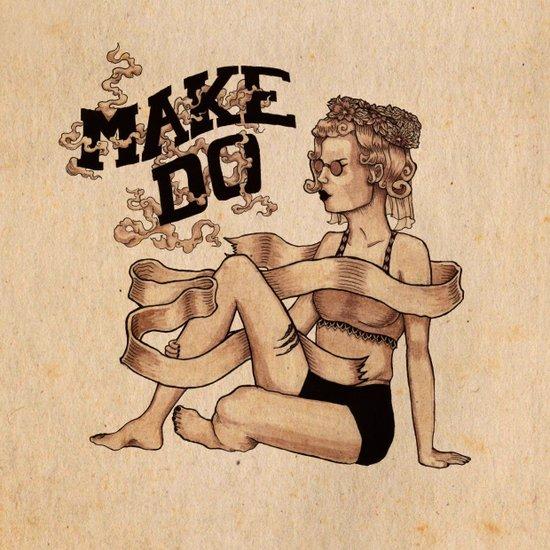Make Do Art Print