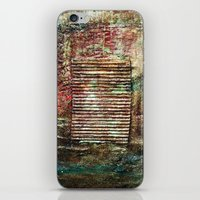 Infectious iPhone & iPod Skin