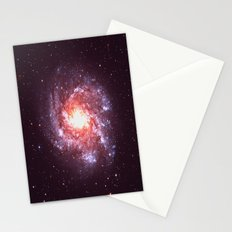 Star Attraction Stationery Cards