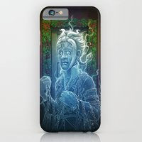 Marley's Christmas Carol iPhone 6 Slim Case
